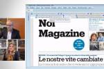 """I ragazzi e le notizie """"d.o.c.""""oggi su Noi Magazine in classecon Focus e Focus Junior"""