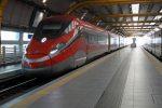 """Paradossi dell'Alta velocità calabrese: la linea Sa-Rc si """"allunga"""" di 52 km"""