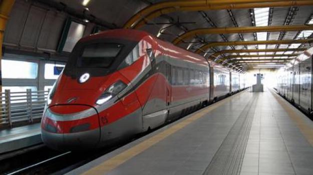 alta velocità, Sicilia, Economia