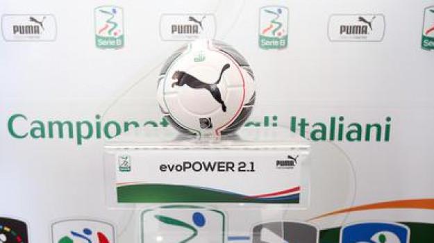 calcio serie b, Sicilia, Sport