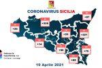 """Sicilia, anche i comuni di Montallegro e Longi diventano """"zone rosse"""""""
