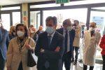 """Code e confusione, inaugurazione """"movimentata"""" per il nuovo hub al Policlinico di Messina"""