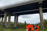 """Autostrade a Messina, confronto Migliorino e il Cas: il """"nodo"""" restano i viadotti"""