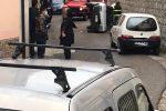 San Giovanni in Fiore, auto si ribalta dopo un tamponamento: si salva un 84enne