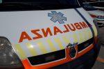Palermo, morta una donna investita mentre attraversa la strada