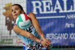 """Francesca Piccinini annuncia il ritiro: """"Spero si apriranno nuove porte"""""""