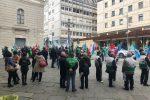 """I sindacati in piazza a Catanzaro: """"L'1 maggio presenteremo piano ripartenza Calabria"""""""