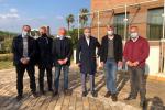 Crotone, Torromino: incontro tra Abramo Customer Care e società interessata all'acquisto