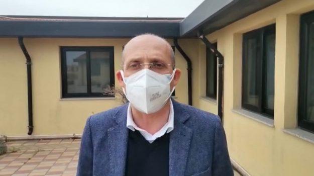 campagna vaccinale, coronavirus, messina, Alberto Firenze, Messina, Cronaca
