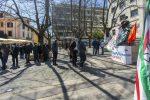 """Rende, lavoratori in piazza e """"Almaviva"""" riapre le trattative"""