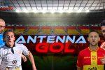 """Torna domani """"Antenna gol"""": puntata scoppiettante con Ignoffo, Giuffrida, Bombara e L'Episcopo"""