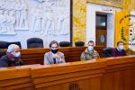 Covid a Reggio Calabria: comitato sindaci a confronto col commissario Longo e col generale Pirro