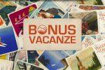 Si allarga il bonus vacanze, sconti anche in agenzie viaggi