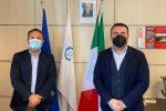 """Coronavirus e crisi economica a Crotone, Calabretta: """"Impegno per le PMI"""""""