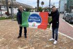 Cotronei, costituito il circolo di Fratelli d'Italia. Referente Andrea Guarascio