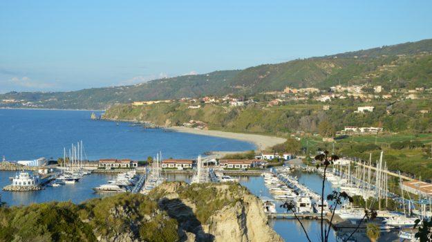 estate 2021, porto di tropea, Vincenzo Aristide Di Salvo, Catanzaro, Cronaca