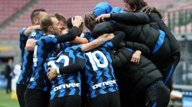 calcio, inter, scudetto, serie a, Matteo Darmian, Sicilia, Sport