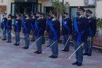 Crotone, fa festa la Polizia: 169 anni dalla fondazione