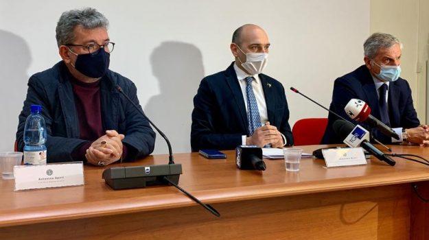 porto gioia tauro, recovery fund, Alessandro Morelli, andrea agostinelli, Nino Spirlì, Reggio, Cronaca