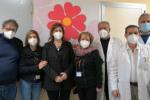 """Reggio, attivo il nuovo centro vaccini del Gom: """"Avremo una marcia in più"""""""