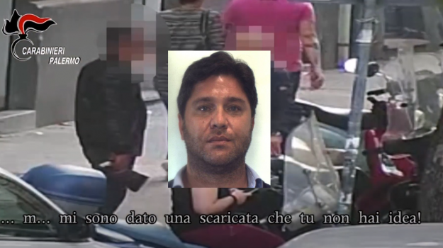 mafia, nuova cupola palermo, palermo, Giuseppe Calvaruso, Sicilia, Cronaca