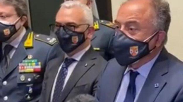 'ndrangheta, clan gallace, costarica, server clandestino, nicola gratteri, Catanzaro, Cronaca