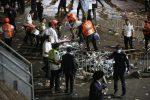 Israele, calca ad evento religioso sul monte Meron: almeno 44 morti e 65 feriti. IL VIDEO