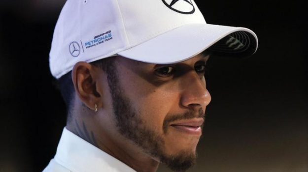 formula 1, gran premio di imola, pole position, Lewis Hamilton, Sicilia, Sport