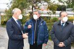 """Aeroporto di Reggio Calabria, Spirlì all'attacco: """"Al Governo chiediamo fatti concreti"""""""
