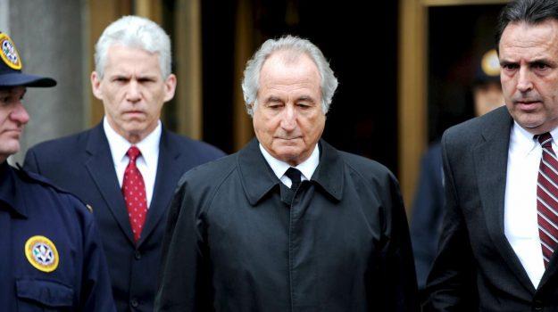 Bernie Madoff, Sicilia, Economia