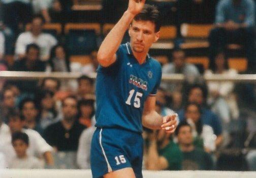 italvolley, lutto, pallavolo, Michele Pasinato, Sicilia, Sport