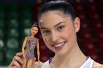 La ginnasta Milena Baldassarri ispira una nuova Barbie - FOTO