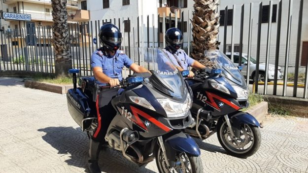 carabinieri corigliano, Cosenza, Cronaca