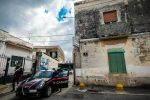 """Napoli: ucciso brutalmente a colpi di """"compressore"""" per un parcheggio"""
