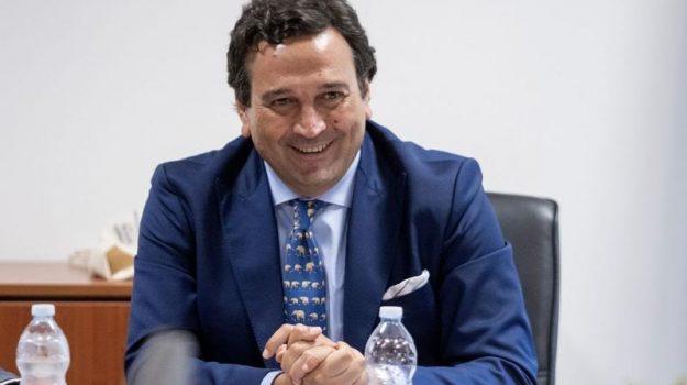 agenzie di viaggio, tour operator, turismo calabria, Fausto Orsomarso, Calabria, Economia
