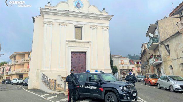 anziane rapinate, due arresti, feroleto antico, pianopoli, Catanzaro, Cronaca