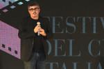 Paolo Genovese, direttore artistico del festival