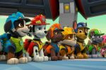 Paw Patrol, tra i cagnolini arriva il cucciolo disabile Rex