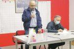 Amministrative a Cosenza, il progetto del Pd d'una grande coalizione