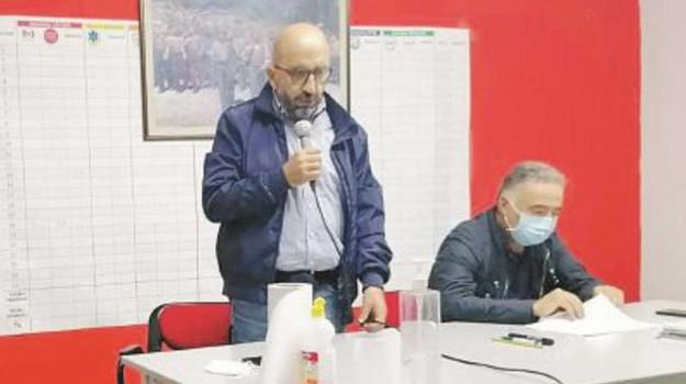 crtone elezioni amministrative, Cosenza, Politica