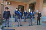 Catanzaro, la Polizia di Stato spegne 169 candeline: le foto