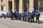"""Messina, quindici nuove moto per i """"centauri"""" della Polizia municipale"""