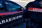 Belvedere Marittimo, 24 dosi di cocaina nascoste in un muro. Arrestato un 28enne