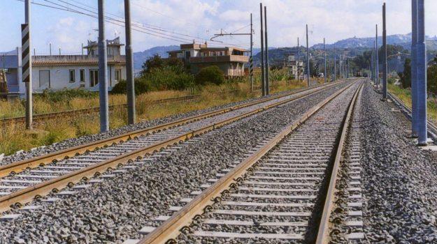raddoppio ferroviario, Messina, Cronaca