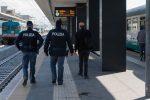 Aggressione agenti Polfer di Lamezia Terme, interrogazione di Wanda Ferro (FDI)