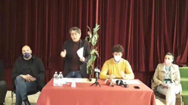 caminia, stalettì, Alfonso Mercurio, Catanzaro, Cronaca
