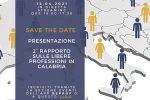 Liberi professionisti, lunedì si presenta il rapporto in Calabria