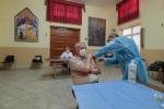 Porte aperte in Chiesa: ieri in provincia di Messina vaccinati in 428