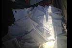 Un migliaio di lettere mai consegnate e nascoste nel sottoscala, postino denunciato