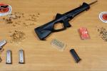 Palermo, custodivano le armi per rapinatori: sette arresti